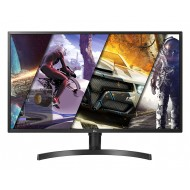 "Monitor 32"" 4K Ultra HD HDR, 3840x2160, 4ms, Speaker Integrati 10 W, Radeon FreeSync, Multitasking, Display Port, HDMI"