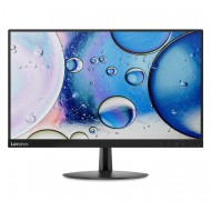 "Monitor per PC, Display 21.5"" Full HD, Tempo di Risposta 4 ms, VGA+HDMI, Contrasto 3000:1, Nero (Raven Black)"