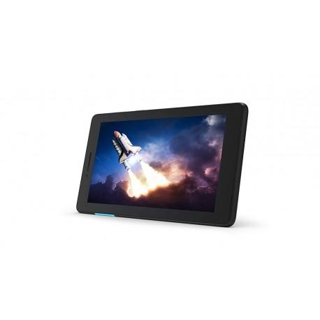 """Lenovo Tab E7 Tablet, Display 7"""" 1024 x 600 pixels, Processore Qualcomm, 8 GB Espandibili fino a 128 GB, RAM 1 GB, WiFi"""