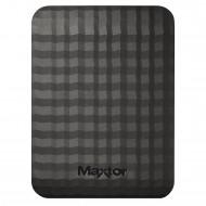 Maxtor STSHX-M101TCBM HDD Esterno , USB 3.0, 1TB, Nero