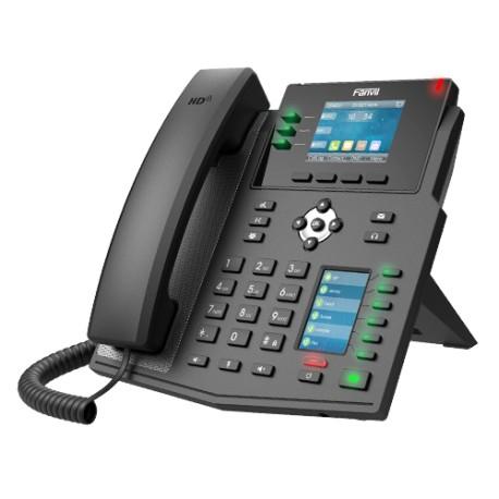 Telefono IP Fanvil X4U