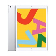 "Nuovo Apple iPad (10,2"", Wi-Fi + Cellular, 32GB) - Argento"