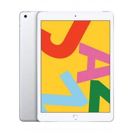"Nuovo Apple iPad (10,2"", Wi-Fi + Cellular, 32GB) - Argento"