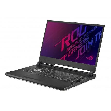 "ASUS ROG G531 Notebook 15,6"" Anti-Glare Intel Core i5 9300H RAM 8GB HDD 512GB SSD PCIE NVIDIA GeForce GTX 1650 da 4 GB"