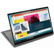 "Lenovo Yoga C740 Notebook convertibile, Display 14"" Full HD IPS Touch,Processore Intel Core i5-10210U,512GB SSD, 8GB RAM"