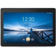 "Lenovo TAB E10 Tablet, Display 10,1"" HD IPS, Processore Qualcomm Snapdragon 210, 16GB espandibili fino a 128GB, RAM 1GB, WiFi"