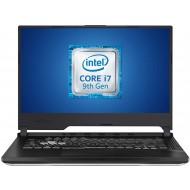"ASUS ROG Strix G Notebook 15,6"", Anti-Glare, Intel Core i7-9750H, RAM 16GB DDR4, 1TB HD SATA + 256GB SSD PCIE"