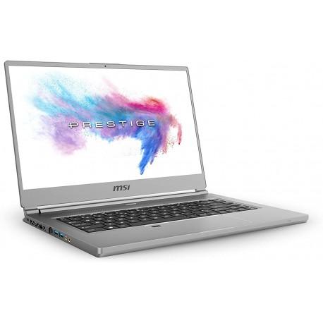 "P65 Creator Notebook, 15,6"" FHD, Intel Core I7-9750H, 16GB RAM, 512GB SSD PCIe NVMe, Nvidia RTX 2060, GDDR6, 6GB, Win 10 Pro"