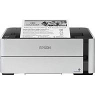 Epson EcoTank ET-M1140, Stamp Bianco/Nero, Solo USB, Solo Stampante, Stampa fino a 11000 Pagine, Velocità di Stampa 20 ppm3