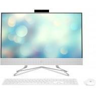 """HP All-in-One 24-df0016ns - 24"""", Intel Core i3-10100T, 8 GB RAM, 512 GB SSD, FreeDOS"""