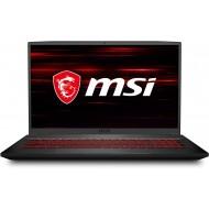 "Notebook 17,3"" FHD 144Hz, Intel Core I7-10750H, Nvidia GTX 1660Ti, 16GB RAM DDR4"