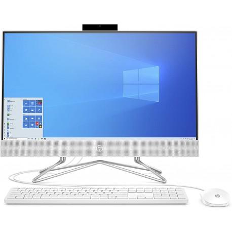 HP - All-In-One, i5-1035G1, RAM 8 GB, SSD 512 GB, NVIDIA GeForce MX 330 2 GB, Win 10 Home