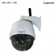 APEXIS IP CAMERA WIRELESS APM-J901-Z-WS