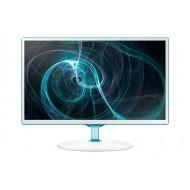 Monitor TV Samsung FullHD bianco 24 pollici T24D391EW