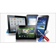 SOSTITUZIONE DISPLAY IPAD/TABLET ANDROID
