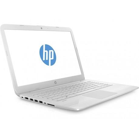 "HP 14-ax009nl - display 14"" LED 1333x768 - CPU Intel Celeron N3060 1,6GHz - 4 GB DDR3 RAM- 32 GB Flash eMMc - Windows 10 Home"