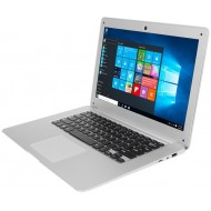 "EZBOOK 2 - 14"" LED 1920x1080 - CPU Intel Atom QUadcore Z8350- 4GB DDR3 - 64GB Flash eMMC- Win10 Home - Wi-Fi- BlueTooth - Webcam"