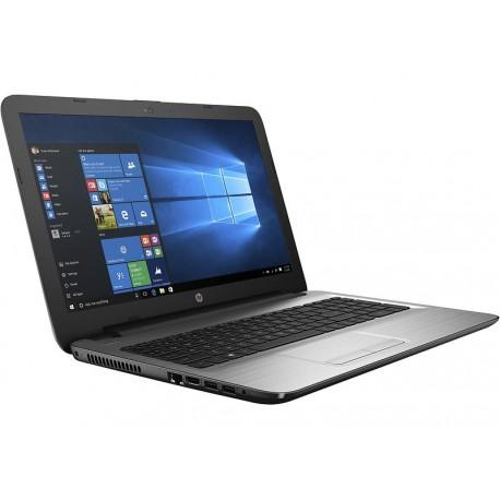 "HP 250 G5 - Display 15,6"" 1920x180 - Intel Core I5 7200U Dual Core 2,5 GHz - Radeon R5 M430 - HDD 500 GB - RAM 4BG DDr4"