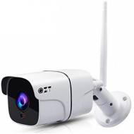 HD Wireless IP Camera 360Eye S
