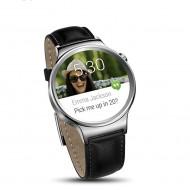 Huawei Watch Classic Smartwatch con Cinturino in Pelle, Nero