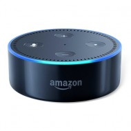 Echo Dot 2nd Gen con Altoparlante intelligente con Alexa - Nero