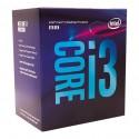Intel Core i3-9100F Processore 4x3.6 (Boost 4.2) GHz 6MB-L3 Cache Socket 1151