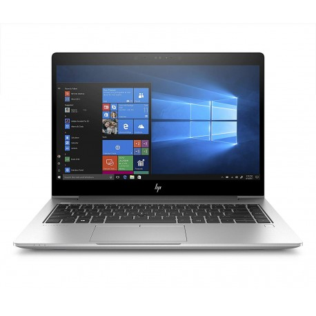 HP Notebook PC, Windows 10 Pro 64, Intel Core i7-8550U