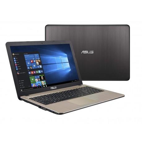 Asus Notebook, Display da 15.6, Processore Celeron N3350