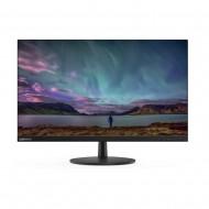Monitor, Display 27 Full HD Edgeless, Tempo di Risposta 4 ms, HDMI, Contrasto 1000:1, Raven Black