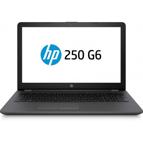 Notebook PC, Intel® Core™ i3-7020U, 4 GB di RAM, SATA da 500 GB, Nero