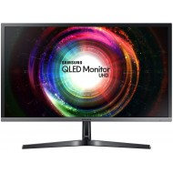 Monitor 28 4K Ultra HD, 3840 x 2160, Quantum Dot, 1.07 Miliardi di Colori, 60 Hz, 1 ms, 2 HDMI