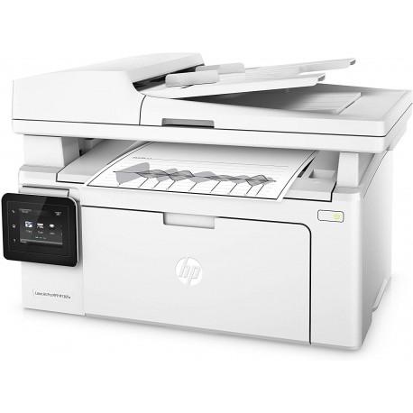 LaserJet Pro Stampante Multifunzione Monocromatica, Wireless, Bianco