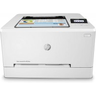 Stampante Color LaserJet, bianca
