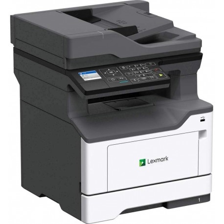Laser Multifunction Printer