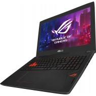 "Notebook 15"" Gaming Intel Core i7 6700HQ, NVIDIA GeForce GTX 1060, 16GB RAM, 1TB SATA HDD"